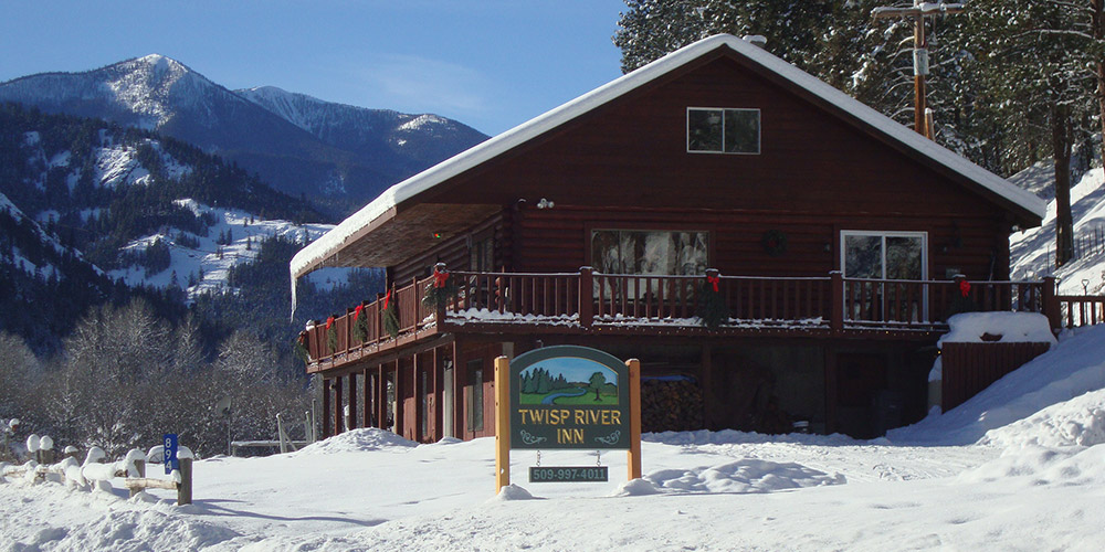 Twisp River Inn